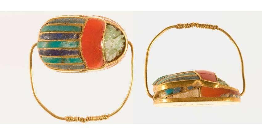 Золотое кольцо 12 династии